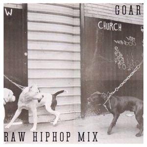 Go Ar - raw hiphop mix