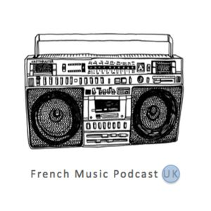 French Music Podcast UK - FRL - 7th December 2012 - Number 12