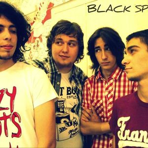 I Black Spot a Emergenze Sonore