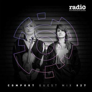 Comport Records | Guest Mix 027 | Dansor ft Ewa Pepper | Live from Multiversum x Do Not Sit ADE 2018