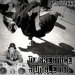 Dj GregNice - Jungle D&B 1st.May.1995