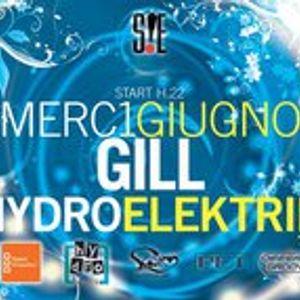 Live @ Hydrocity - 01.06.11 | PT. 1
