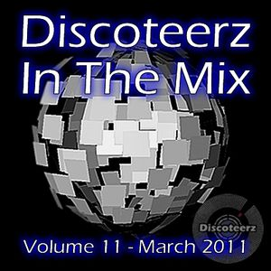Discoteerz In The Mix 11