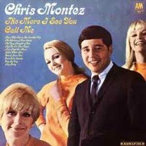 Chris Montez: The A&M Years