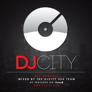 MikiWAR - DJcity Podcast - 10/08/13