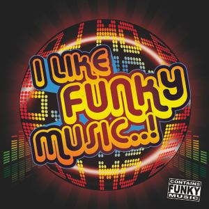 Funky Music 80 years  by Vitor Melo