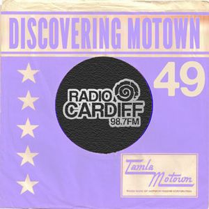 Discovering Motown No.49