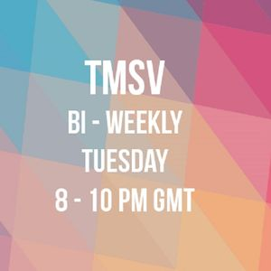 VGB - Guestmix for TMSV RoodFM 29/4/14