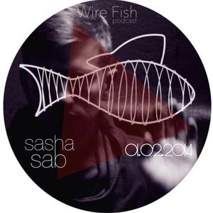 Wire Fish Podcast'14 _ #O19