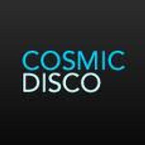 Irregular Disco Workers- Special Guest @ CosmicDisco.co.uk March 2011