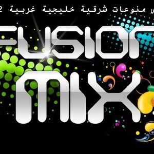 Dj Tetouan - Fusion Mix Live 2012 (Char9i ♫ Khaliji ♫ Gharbi)