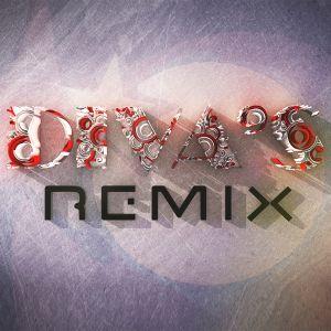 Diva's Remix 20 - 01 - 2017