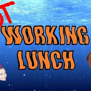 Not Working Lunch 24/02/15