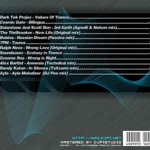 DJ Pi Trance Empire Volume 9