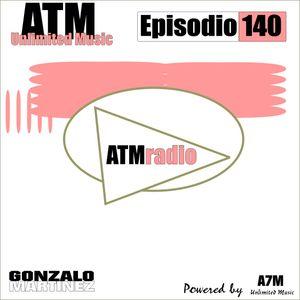 ATM Radio Episodio 140