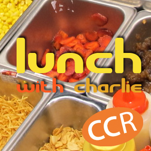 Lunch with Charlie -  - 24/03/16 - Chelmsford Community Radio