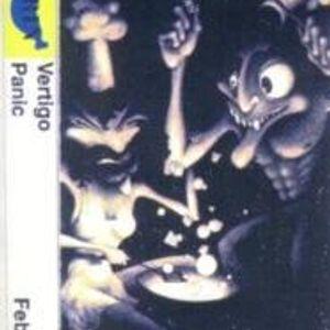 Vertigo - Panic Feb 1994