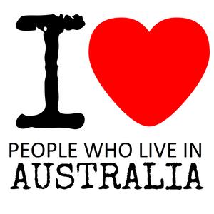 My Australian Family