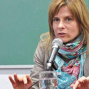 Entrevista a Florencia Saintout