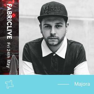Majora FABRICLIVE x 877 Records Promo Mix