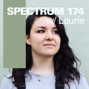 Spectrum 17 with Laurie Charlesworth - 28 August 2019