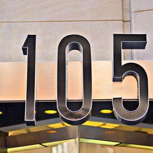 SUITE105 Radio Show N°24