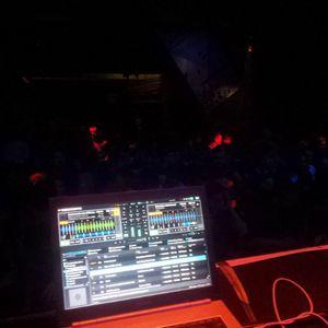 Live BLUB! @ Fluc_Wanne Soli Party