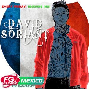 Music Around The Djs Vol.4 by David Soriant