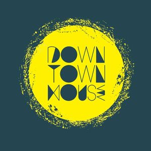 Downtownhouse. Podcast 015 - July 2014 - By Dimitri Deman