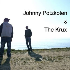 Johnny Potzkoten and the Krux 12th Nov