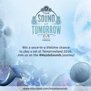 3mMADNESS - ITALY - #MazdaSounds