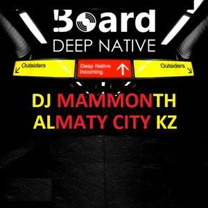 DJ MAMMONTH - JULY TECHMIX 2012