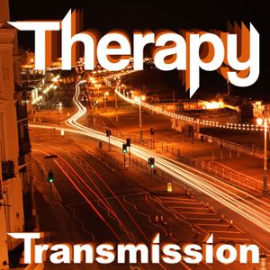 3rd Therapy Transmission - August 2014