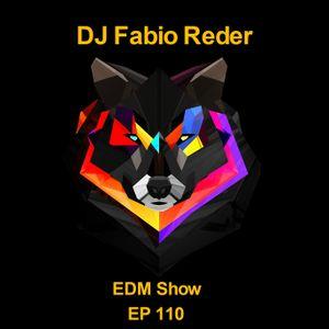DJ Fabio Reder 2017 EDM SHOW 110