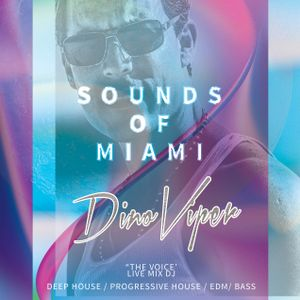 DJ Viper MIAMI SOUNDS SESSION #16