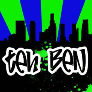 Valentines Mix 2010 (Ben Studio Sessions)