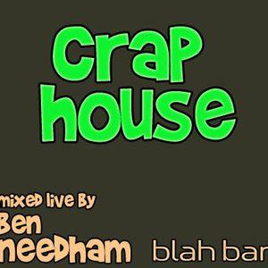 Crap House Party @ 124.