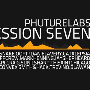 Phuturelabs - Session Seven - July 12
