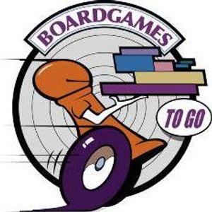 Boardgames To Go 172 - Post-BGGcon 2016 Part 2 (with Brian Murray & David Gullett)