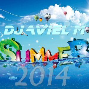 DJ Aviel M - Summer 2014