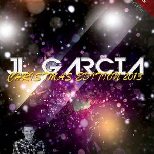 JL Garcia Maxima FM In Session Año nuevo 2014