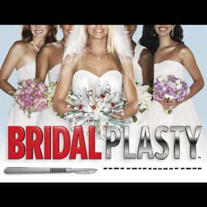 Episode 20 - Bridalplasty