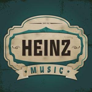 Luigi Rocca @ KaterBlau - Heinz Music Label Night  21-11-2014