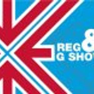 Reg and G Show 11