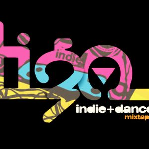 Indie Dance Summer 2012 Mixtape by Dj Tigo