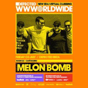 Defected WWWorldwide Ibiza - Melon Bomb