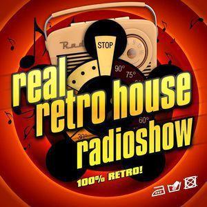 Real Retro house Radio show By Dj Tone  ( 109 )