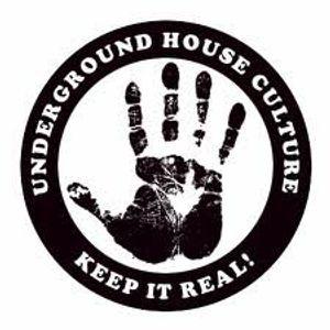 BorG- Underground Therapy Radio Show [UTRS01]