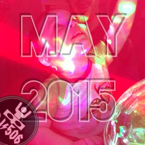 ~ May 2015 MiXTape