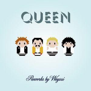 Queen Reworks
